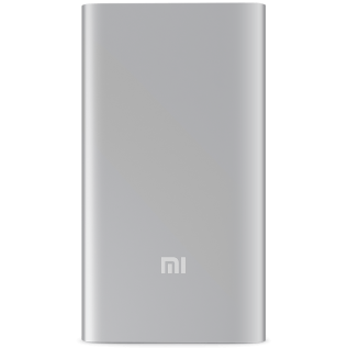 Mi Power Bank 5000 Grey