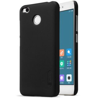 Чехол-бампер Nilkin Phone Protection CASE для Xiaomi Redmi 4X черный