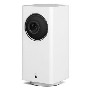 IP камера поворотная Xiaomi MiJia Dafang Smart IP Camera 1080 (ZRM4040RT)