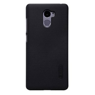 Чехол-бампер Nilkin Phone Protection CASE для Xiaomi Redmi 4 черный