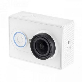 Экшн камера Xiaomi Yi Action Camera Basic Edition (White)