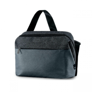 Сумка на плечо Xiaomi 90 Point Basic Urban Messenger Bag (Black)