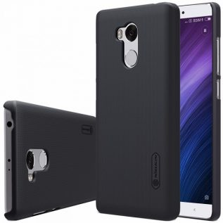 Чехол-бампер Nilkin Phone Protection CASE для Xiaomi Redmi 4 Pro черный