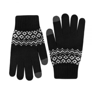 Перчатки Xiaomi Touchscreen Winter Wool Gloves