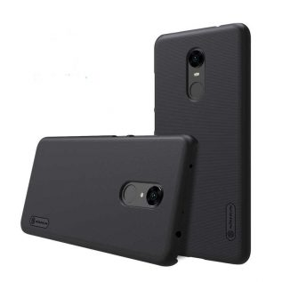 Чехол-бампер Nilkin Phone Protection CASE для Xiaomi Redmi 5 Plus черный
