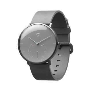 Умные часы Xiaomi Mijia Quartz Watch (Gray)