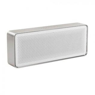 Портативная акустика Xiaomi Bluetooth Speaker 2 (Square Box 2) White
