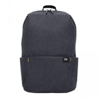 Рюкзак Xiaomi Colorful Small Backpak (Чёрный)