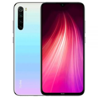 Смартфон Xiaomi Redmi Note 8 32Gb+3Gb White