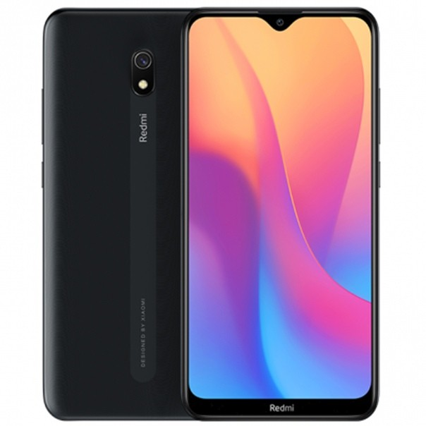 Смартфон Xiaomi Redmi 8A 32Gb+2Gb Black