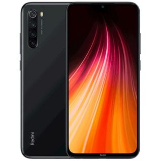Смартфон Xiaomi Redmi Note 8T 4Gb+128Gb Gray