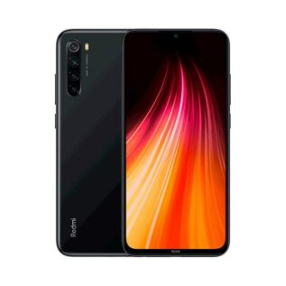 Смартфон Xiaomi Redmi Note 8 128Gb+4Gb Black