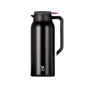 Термос Xiaomi Viomi Stanless Steel Vacuum Bottle 1,5л (Black)