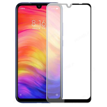 Стекло для Xiaomi Redmi Note 7