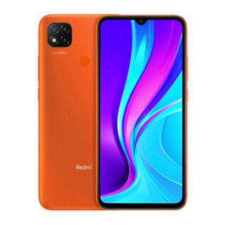 Смартфон Xiaomi Redmi 9C 2GB+32Gb Sunrise Orange